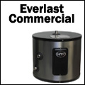 Everlast Commercial Stainless Steel Electric Water Heater