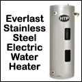Everlast Stainless Steel Electric Water Heater