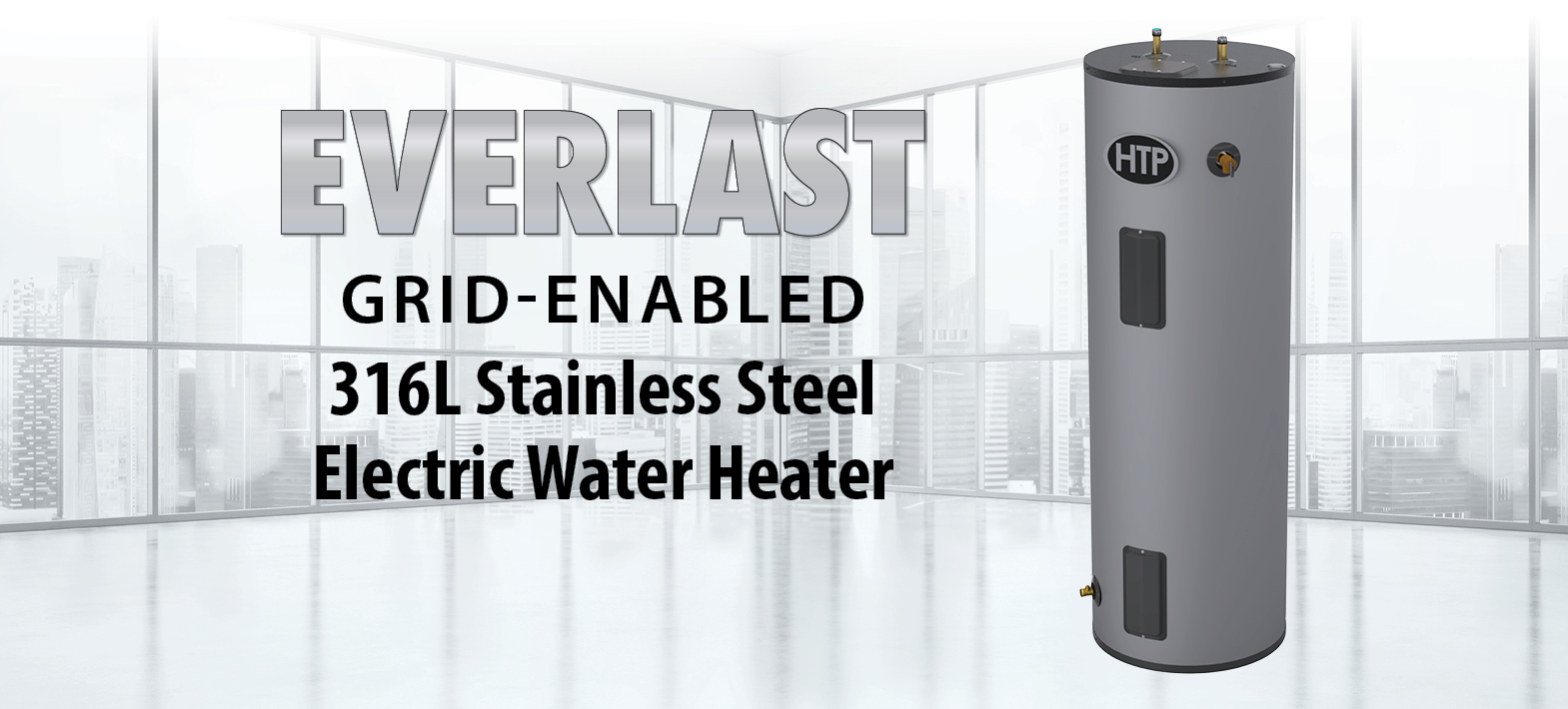 EVG Water Heater