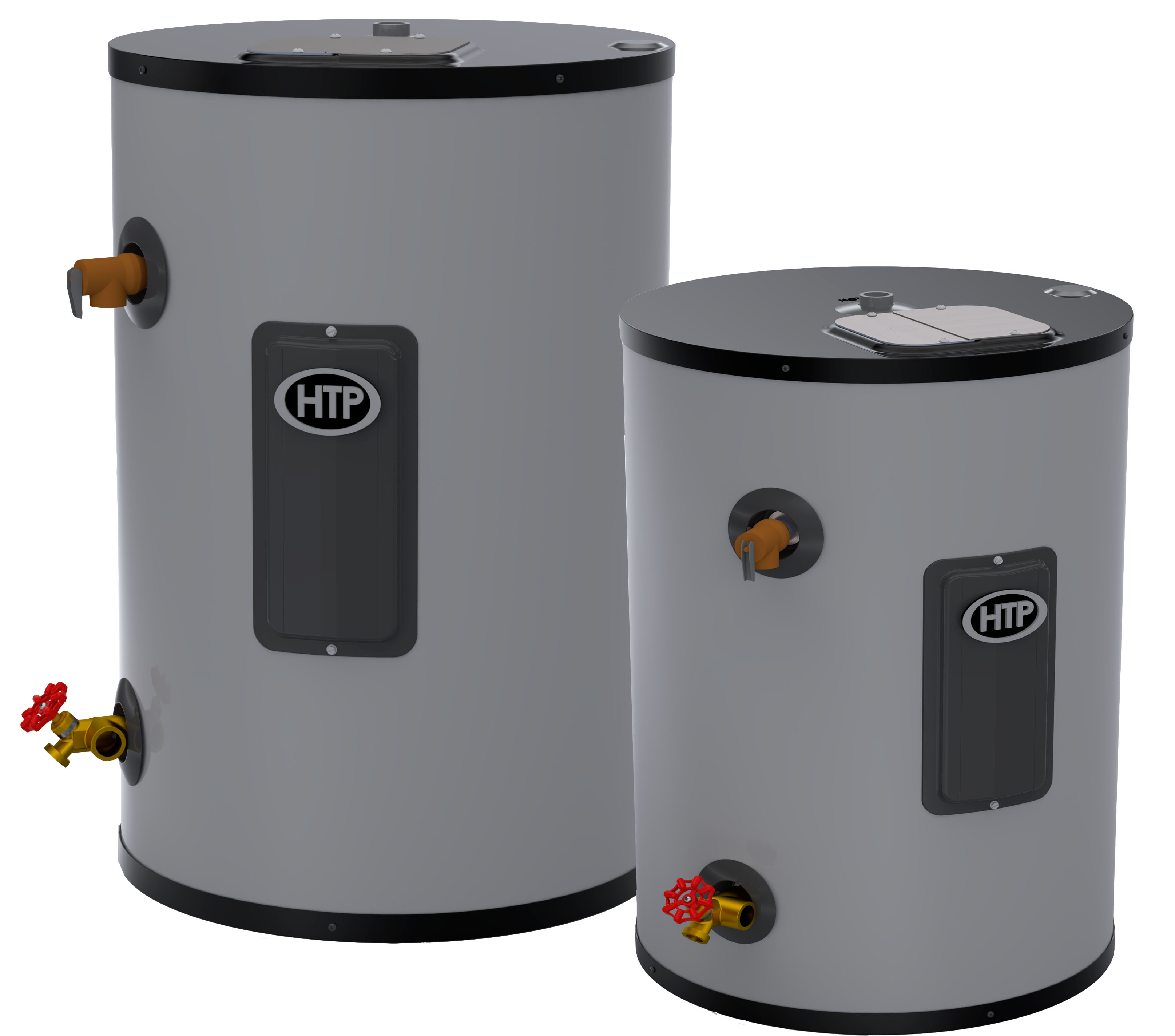 The Everlast Residential Point of Use Electric Water Heater