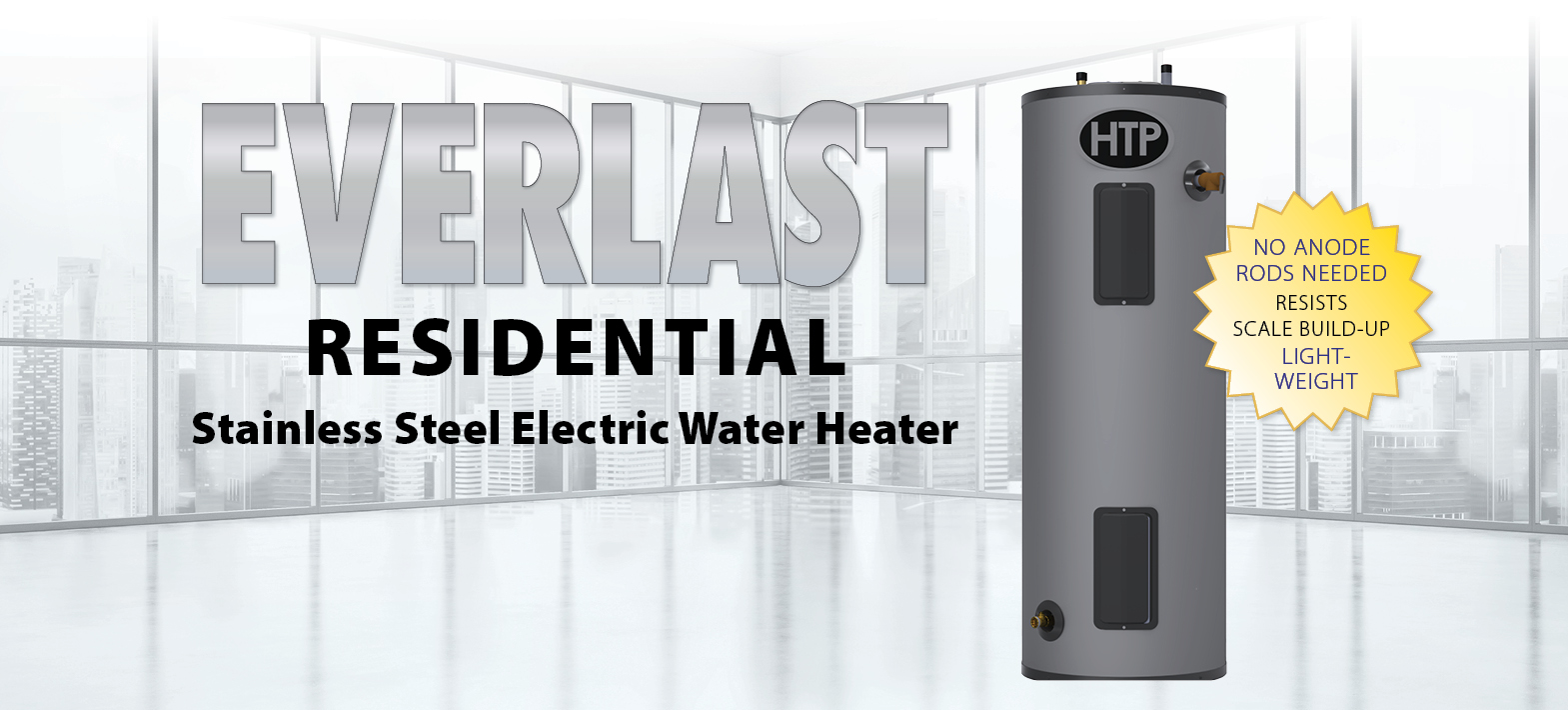 Everlast Residential