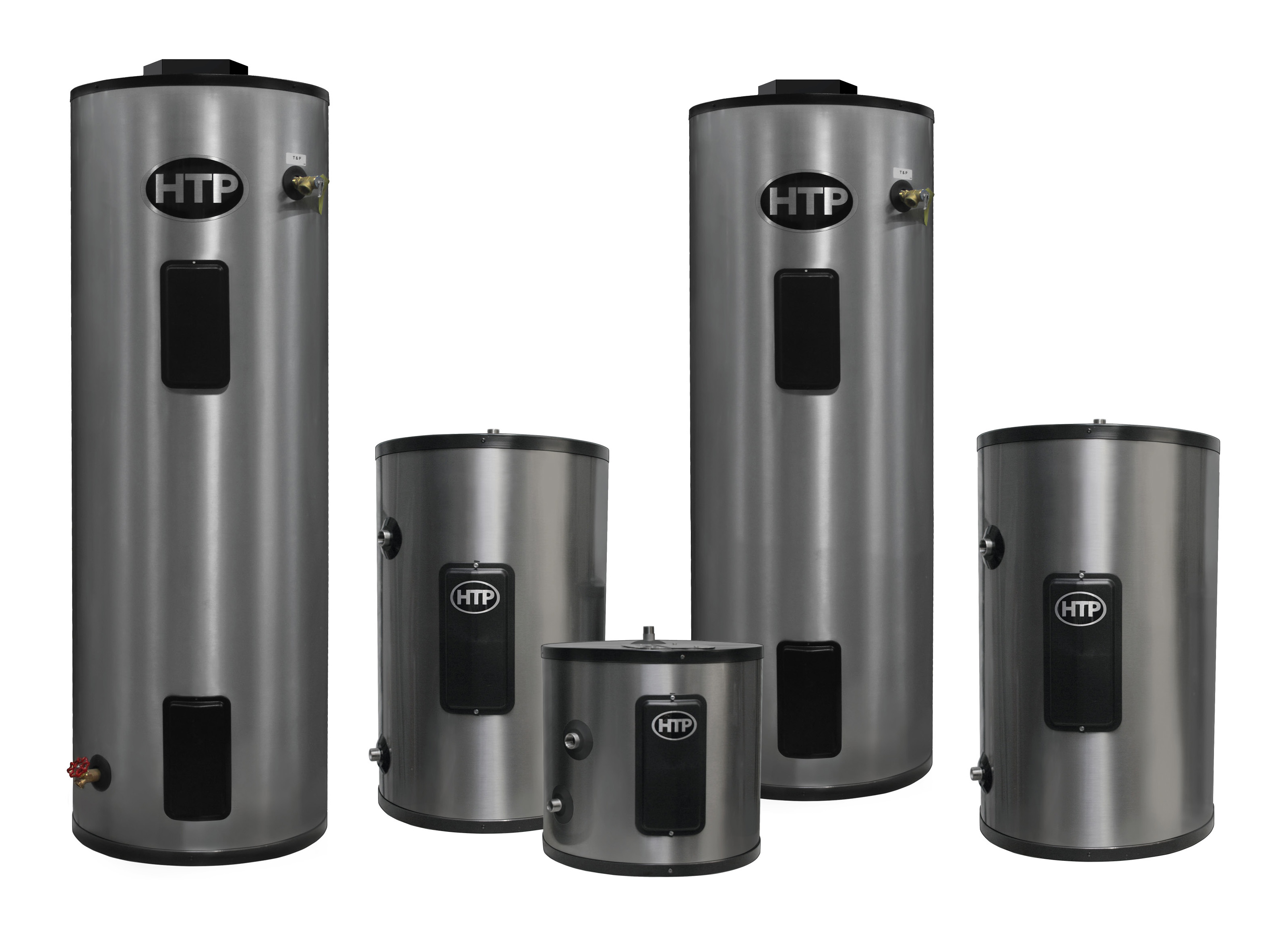 Htp Everlast Commercial Water Heater
