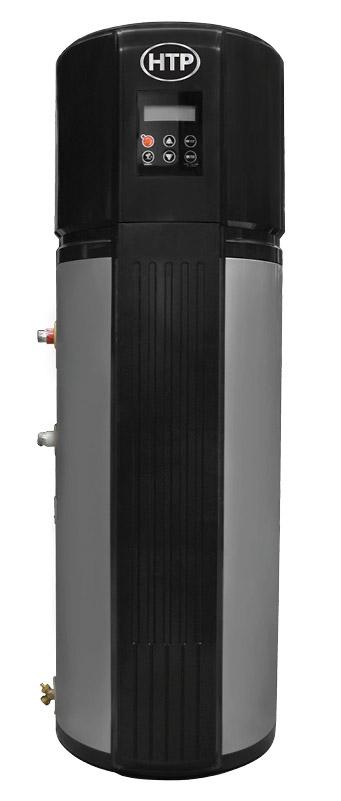 Htp Heat Pump Water Heater