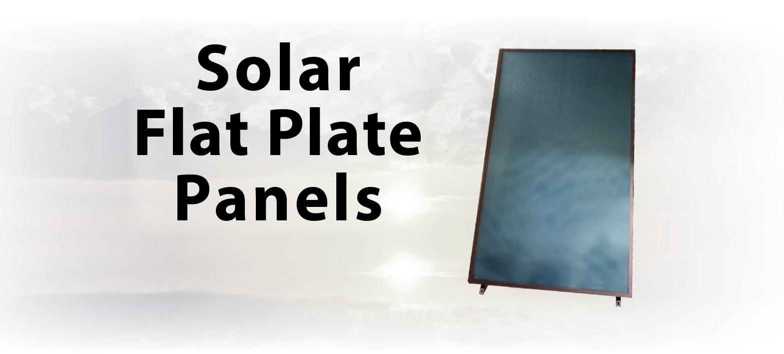 Flat Plate Solar Collector