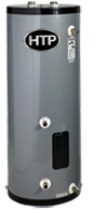 SuperStor® Contender® (Glass-Lined) Indirect Water Heater