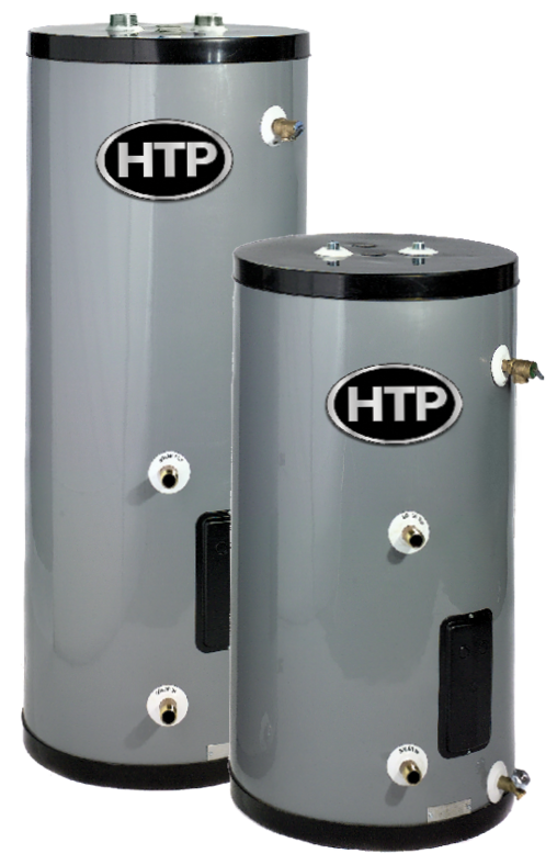 SuperStor Contender Indirect Water Heater