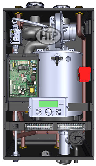 HTP - UFT Boiler Documents