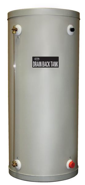 Drain-back-tank-stainless-steel