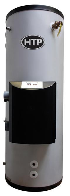 Phoenix Solar Water Heater Htp