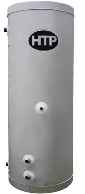 SuperStor Ultra Stainless Steel Storage Tank