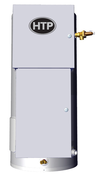HTP Commercial Electric Water Heater