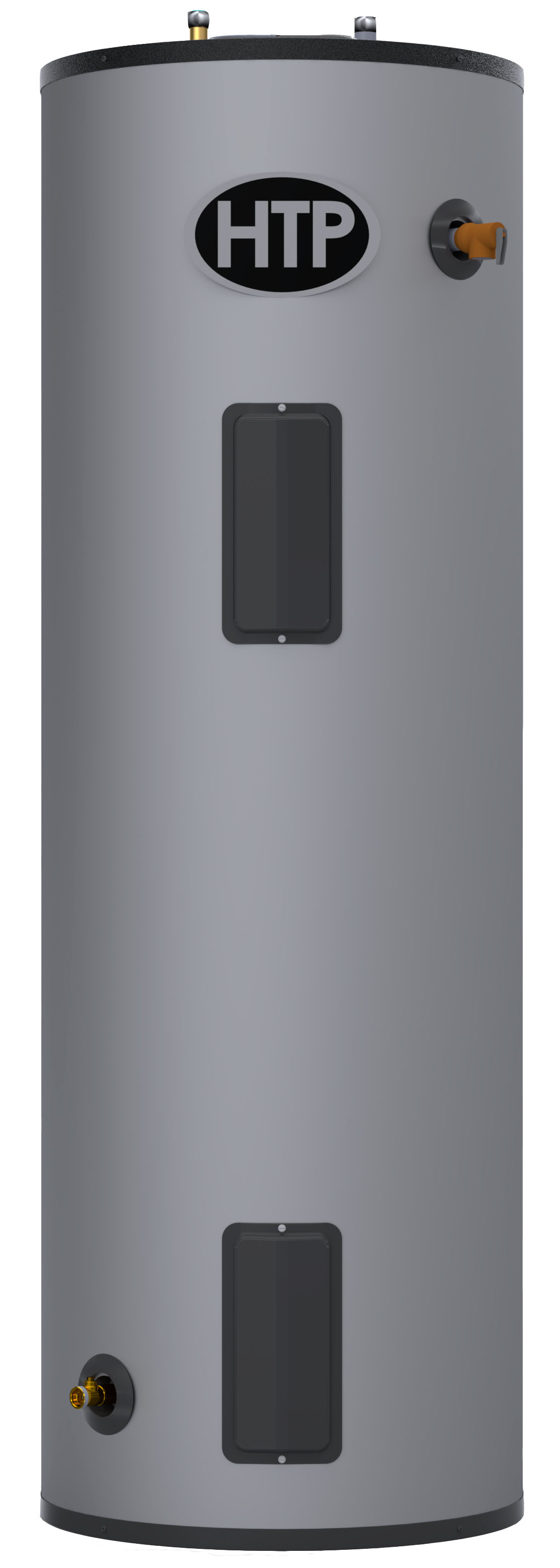 Grid-Enabled Electric Water Heater