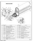 Mod Con Commercial Gas Boiler Parts Drawings Htp